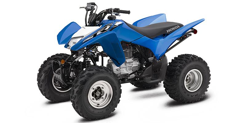 TRX250X at Kent Motorsports, New Braunfels, TX 78130