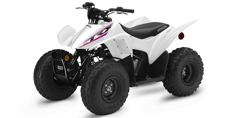 TRX90X at Wild West Motoplex