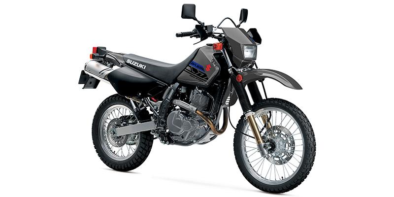 DR650S at Bettencourt's Honda Suzuki
