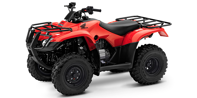 2020 Honda FourTrax Recon Base at Ride Center USA