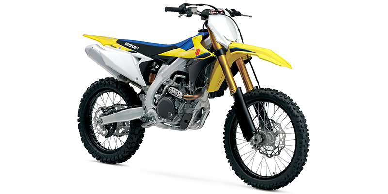 RM-Z450 at Used Bikes Direct