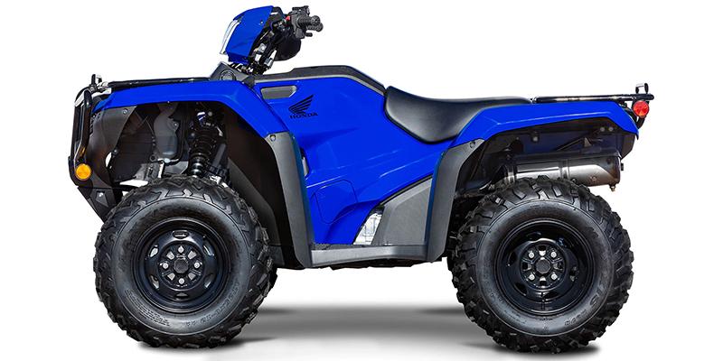 2020 Honda FourTrax Foreman® 4x4 ES EPS at Wild West Motoplex