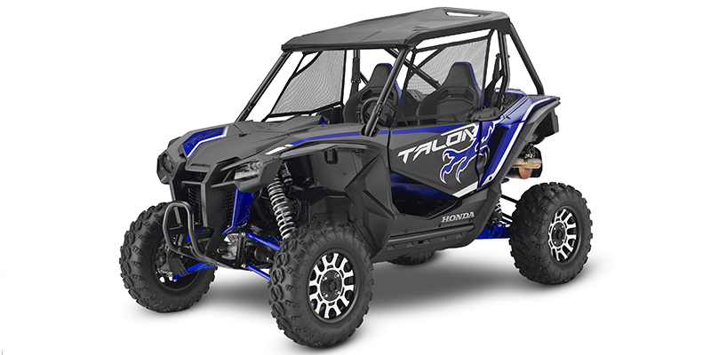 2020 Honda Talon 1000X at Kent Powersports of Austin, Kyle, TX 78640
