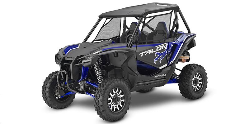 Talon 1000X at Mungenast Motorsports, St. Louis, MO 63123