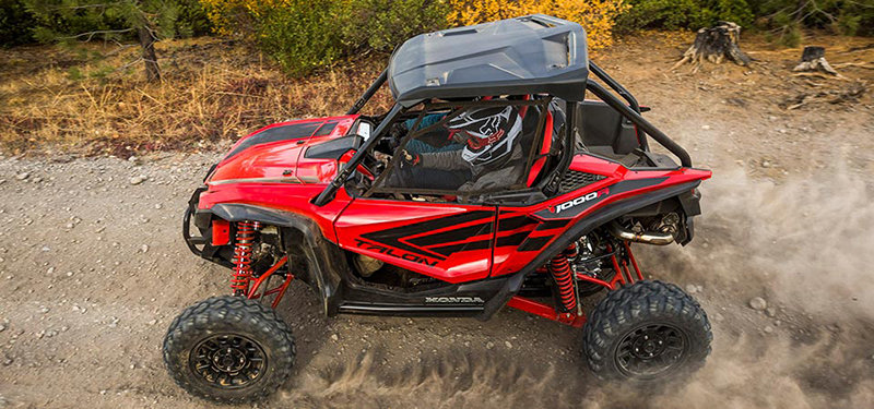 2020 Honda Talon 1000R at Ride Center USA
