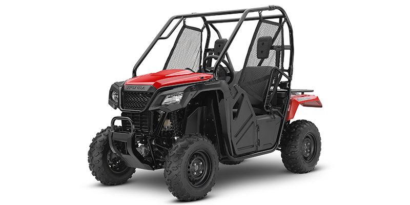 2020 Honda Pioneer 500 Base at Interstate Honda