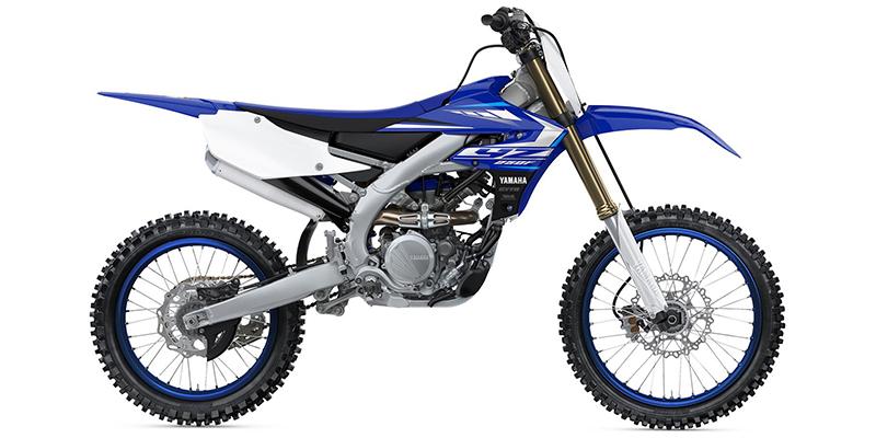 2020 Yamaha YZ 250F at Sloans Motorcycle ATV, Murfreesboro, TN, 37129