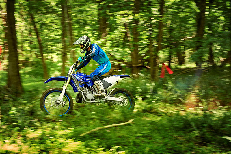 2020 Yamaha YZ 250X at Sloans Motorcycle ATV, Murfreesboro, TN, 37129