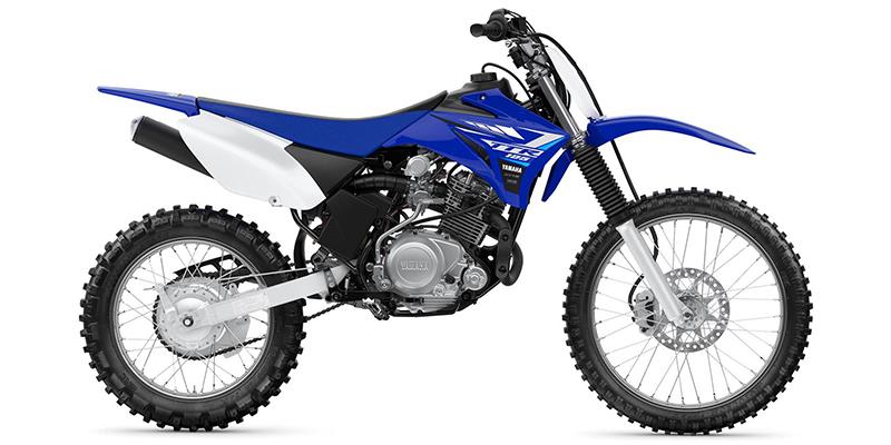 2020 Yamaha TT-R 125LE at Lynnwood Motoplex, Lynnwood, WA 98037