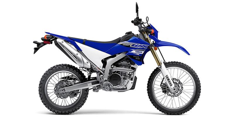 2020 Yamaha WR 250R at Sloans Motorcycle ATV, Murfreesboro, TN, 37129