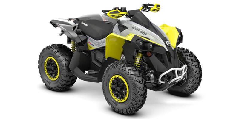 Can-Am™ at Power World Sports, Granby, CO 80446
