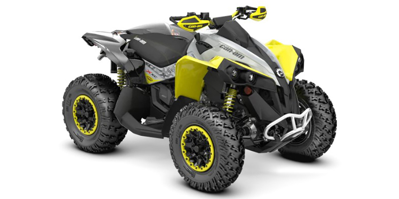 2020 Can-Am Renegade X xc 850 at Sloans Motorcycle ATV, Murfreesboro, TN, 37129