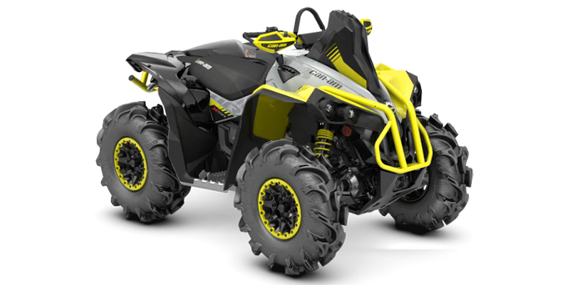 2020 Can-Am Renegade X mr 570 at Riderz