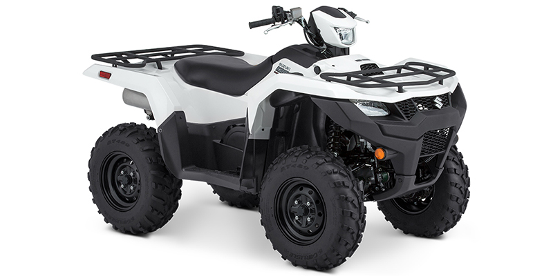 KingQuad 500AXi Power Steering at Used Bikes Direct