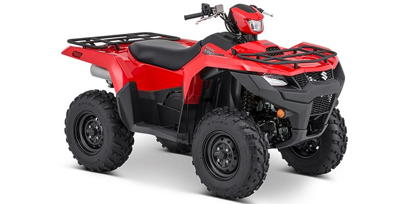 2020 Suzuki KingQuad 750 AXi Power Steering at Sloans Motorcycle ATV, Murfreesboro, TN, 37129