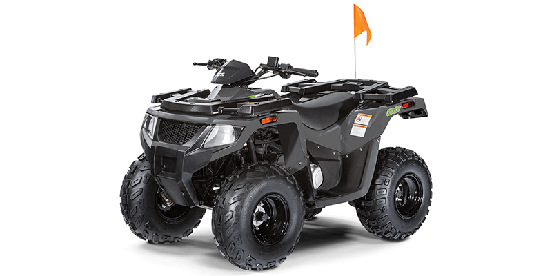 Arctic Cat at Youngblood Powersports RV Sales and Service