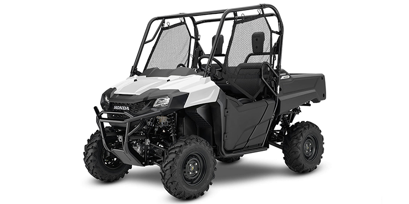 2020 Honda Pioneer 700 Base at Waukon Power Sports, Waukon, IA 52172