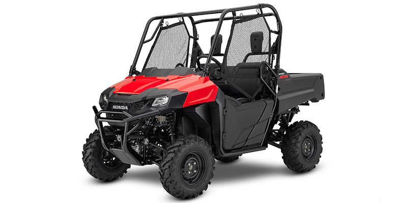 Pioneer 700 at Sun Sports Cycle & Watercraft, Inc.