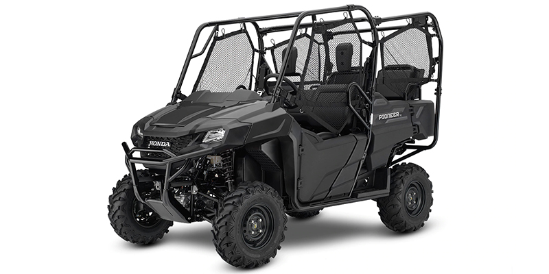 2020 Honda Pioneer 700-4 Base at Kent Powersports of Austin, Kyle, TX 78640