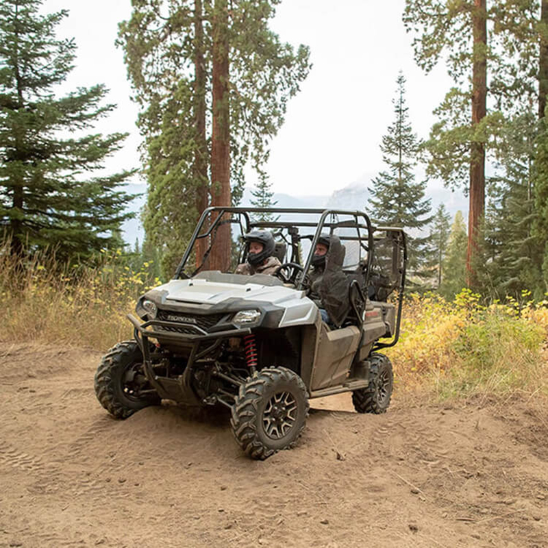 2020 Honda Pioneer 700-4 Base at Got Gear Motorsports