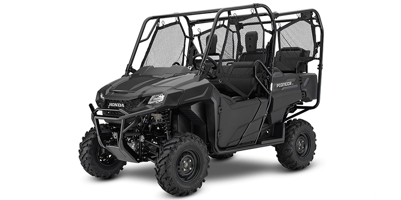 Pioneer 700-4 at Sun Sports Cycle & Watercraft, Inc.