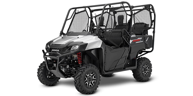 Pioneer 700-4 Deluxe at Sun Sports Cycle & Watercraft, Inc.