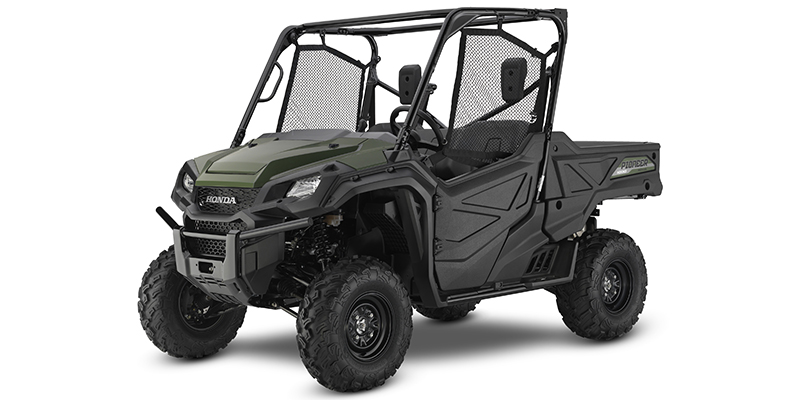 2020 Honda Pioneer 1000 Base at Southern Illinois Motorsports