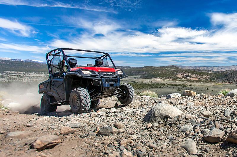 2020 Honda Pioneer 1000 Base at Wild West Motoplex