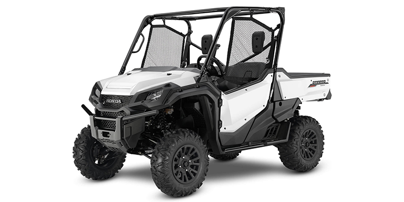Pioneer 1000 Deluxe at Kent Powersports of Austin, Kyle, TX 78640