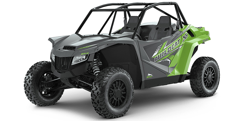 Arctic Cat at Harsh Outdoors, Eaton, CO 80615