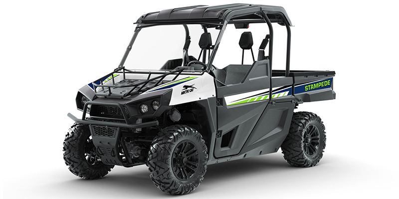 Stampede 4x4 at Youngblood RV & Powersports Springfield Missouri - Ozark MO