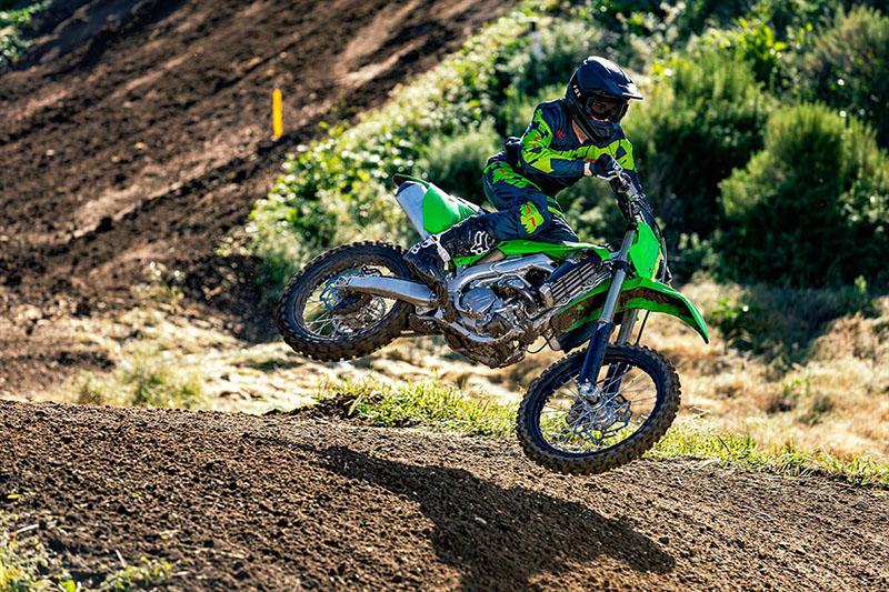 2020 Kawasaki KX™ 250 at Kawasaki Yamaha of Reno, Reno, NV 89502