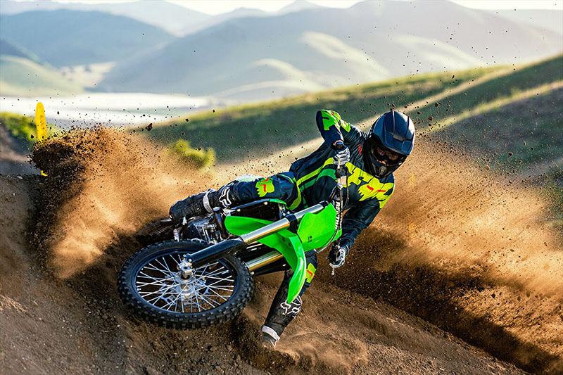 2020 Kawasaki KX 250 at Kawasaki Yamaha of Reno, Reno, NV 89502