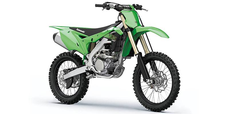 KX™250 at Lynnwood Motoplex, Lynnwood, WA 98037