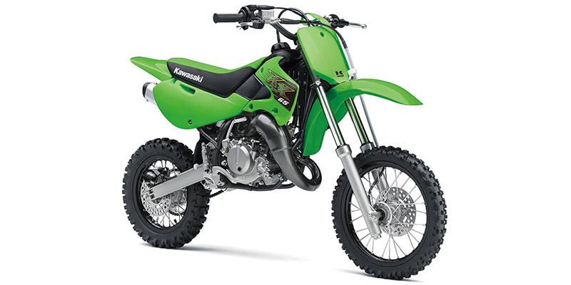 KX™65 at Lynnwood Motoplex, Lynnwood, WA 98037