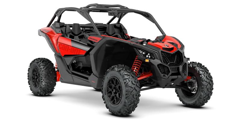 2020 Can-Am Maverick X3 TURBO at ATVs and More