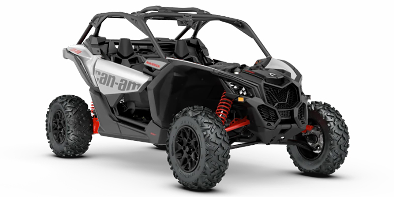 2020 Can-Am Maverick X3 TURBO at Jacksonville Powersports, Jacksonville, FL 32225