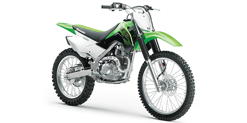 KLX®140G at Kawasaki Yamaha of Reno, Reno, NV 89502