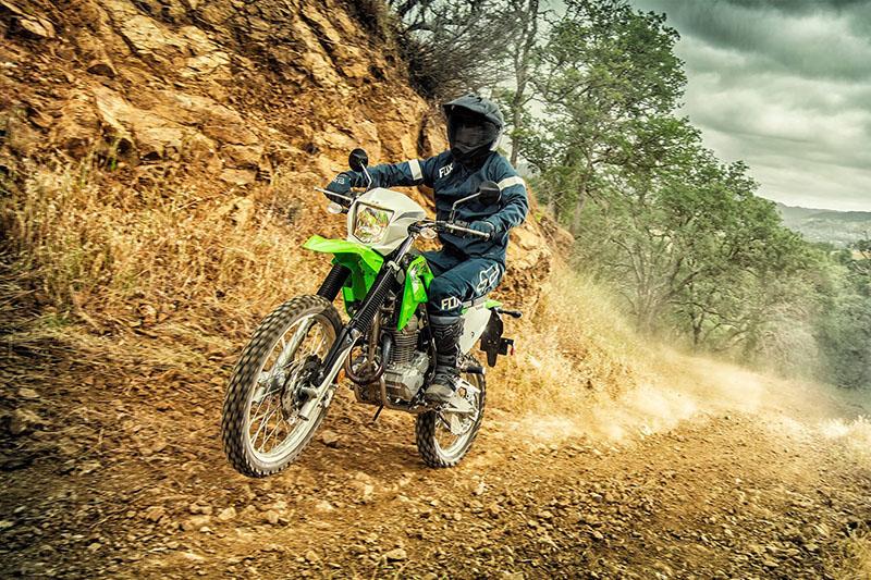 2020 Kawasaki KLX 230 at Kawasaki Yamaha of Reno, Reno, NV 89502