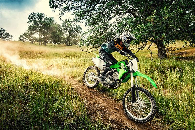 2020 Kawasaki KLX 300R at Kawasaki Yamaha of Reno, Reno, NV 89502