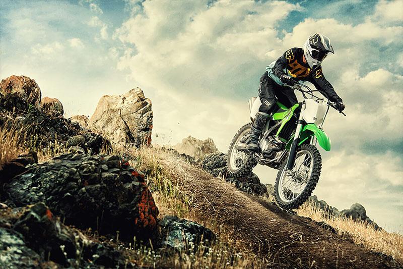2020 Kawasaki KLX® 300R at Kawasaki Yamaha of Reno, Reno, NV 89502
