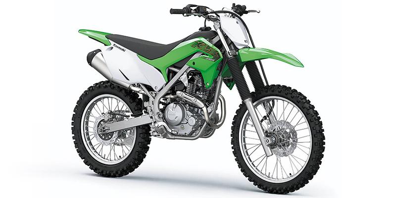 2020 Kawasaki KLX 230R at Kawasaki Yamaha of Reno, Reno, NV 89502