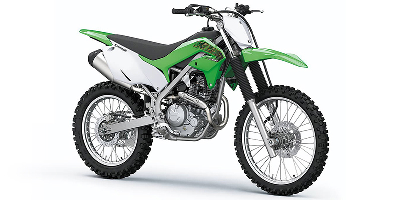 KLX®230R at Dale's Fun Center, Victoria, TX 77904