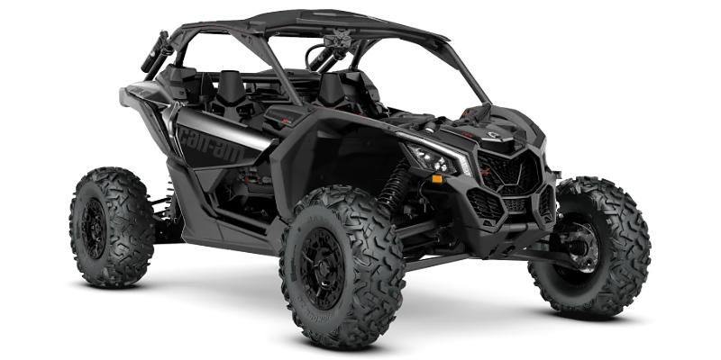 2020 Can-Am Maverick X3 X rs TURBO RR at Sloans Motorcycle ATV, Murfreesboro, TN, 37129