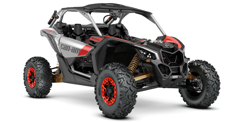 2020 Can-Am Maverick X3 X rs TURBO RR at Sloans Motorcycle ATV, Murfreesboro, TN, 37129