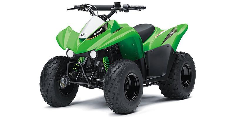 2020 Kawasaki KFX 90 at Kawasaki Yamaha of Reno, Reno, NV 89502