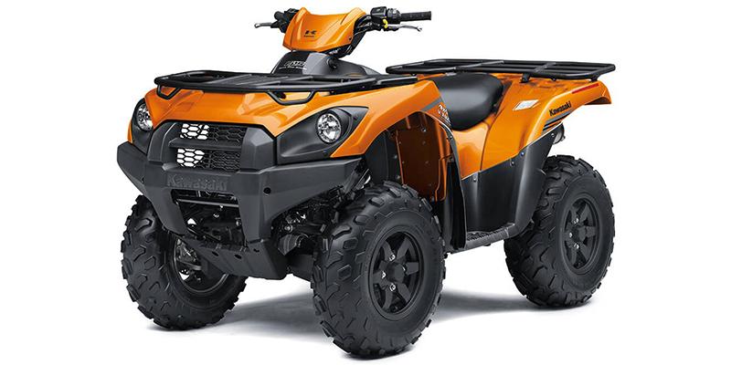 2020 Kawasaki Brute Force® 750 4x4i EPS at Youngblood RV & Powersports Springfield Missouri - Ozark MO