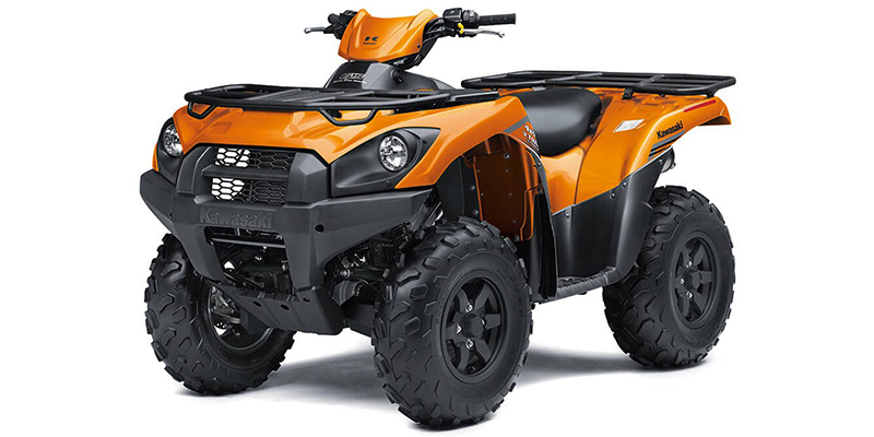 Brute Force® 750 4x4i EPS at Hebeler Sales & Service, Lockport, NY 14094