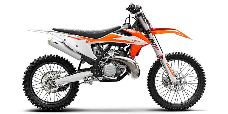 250 SX at Used Bikes Direct