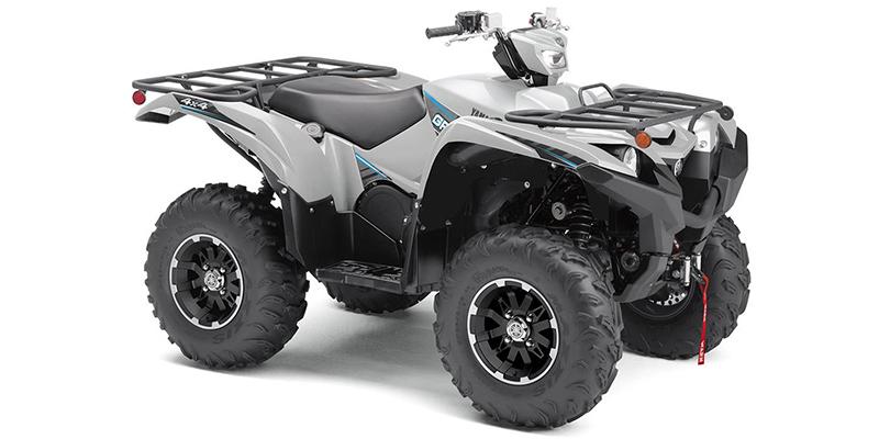 ATV at Santa Fe Motor Sports